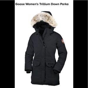 coat brands similar to canada goose